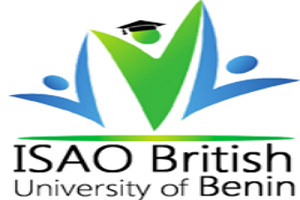 isao university university in cotonou benin republic