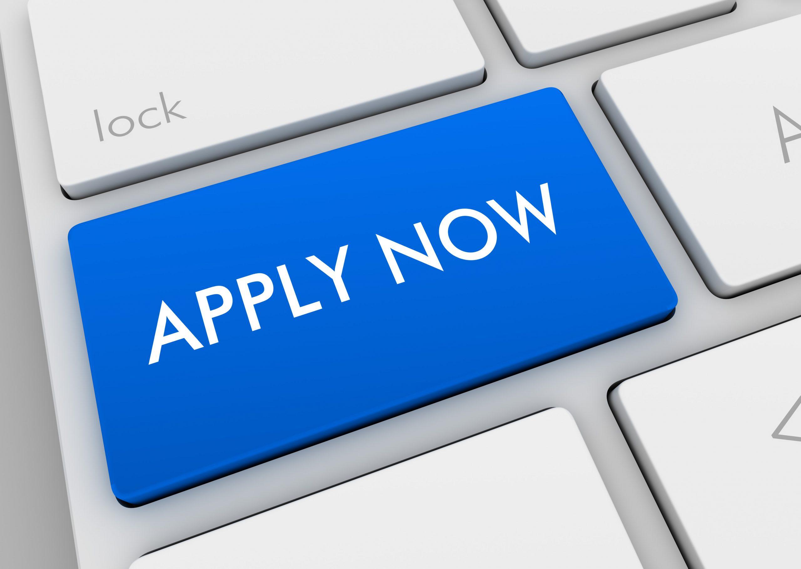application form image