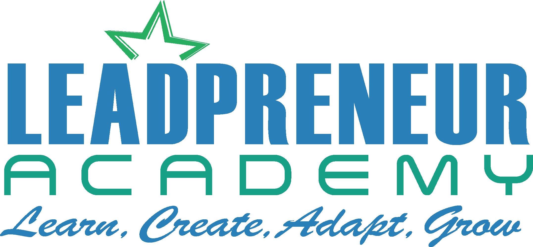 leadpreneur academy freanch classes
