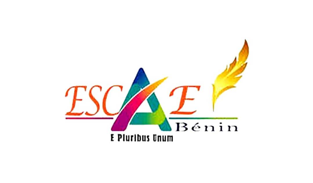 escae university benin