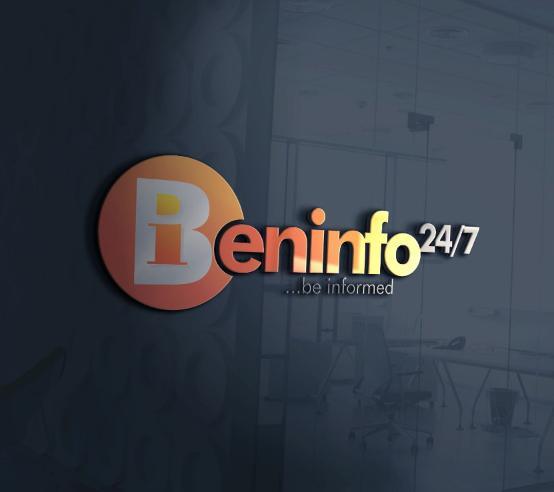 beninfo247 logo