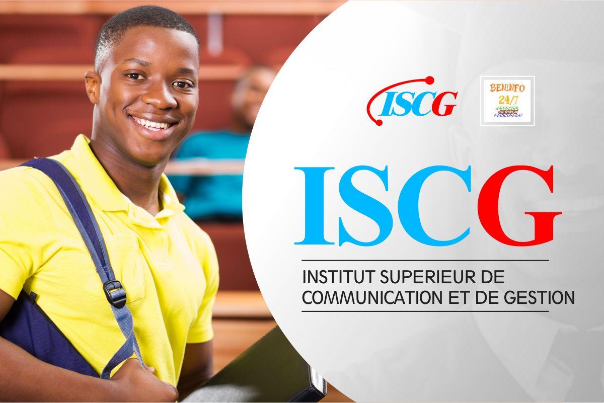 iscg university