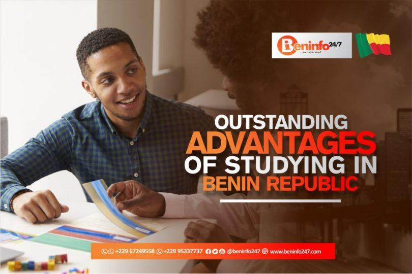 Reasons why you should study in Benin Republic