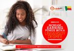 Earn more in Benin Republic