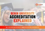 Benin Republic University Accreditation Explained